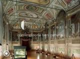 Andrea Pozzo - Trinità dei Monti - Rome