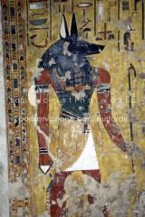 Tomb of Nefertari -Luxor - Egypt