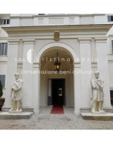 Casino dell'Aurora - Roma