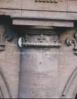 Progetto Palazzo Farnese - Roma
