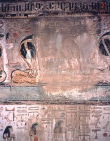 Tomb of Seti I - Luxor - Egypt