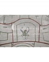 Villa Grande and Villa Piccola project - St. Sebastiano - Rome
